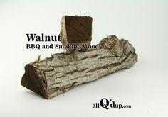 Walnut Wood Smoking Wood, Smoking Meat, Bbq Wood, Smoke Grill, Kitchen Equipment, Stoves, Walnut Wood, Outdoor Cooking, Grills