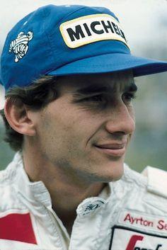 Senna - 1984
