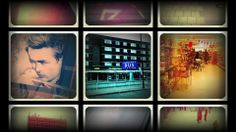 """Memory Sixteen. Shot entirely on my iphone 4s with the Lens+ app. The """"reels"""" were created in Final Cut by making split screens and masking ..."""