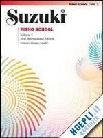 Prezzi e Sconti: #Suzuki piano school  ad Euro 9.50 in #Musica cinema e teatro musica #Volont