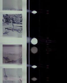 Rino Rossi ~ tiny gradiations of loss