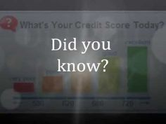 (Free Credit Score - How to Check Your Credit Scores for Free Today!) Now on http://CompaniesThatRepairCredit.com - http://companiesthatrepaircredit.com/companies-that-repair-credit/free-credit-score-how-to-check-your-credit-scores-for-free-today/