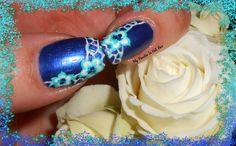 Applicazione e Rimozione kit Smalto 7 Days AmericaNails + tutorial nail ...