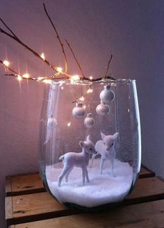Beautifull decorations