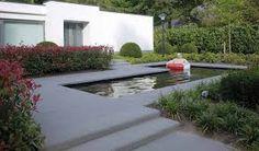 verhoogd terras met 100x100 betontegels - Google zoeken