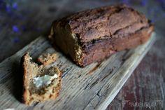 Punainen Pihlaja: Taivaallinen (gluteeniton) saaristolaisleipä