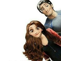 17 Outrageous Crossovers Find Hilarious Connections Between Your Favorite Movies…