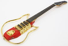 1965 Dynacord Cora electric guitar