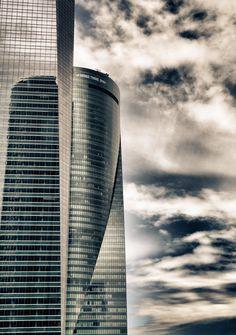 Madrid by a.rosu