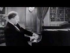 """Chopin - La Polonesa """"Heroica"""" - el gran """"Rubinstein"""" (Grandes interpretes del piano 1)"""