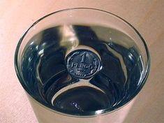 Как привлечь удачу: бросьте монетку в воду