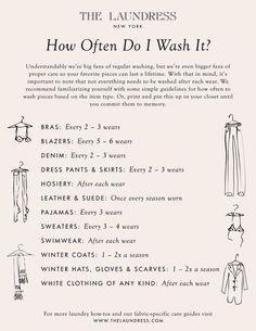 House Cleaning Tips, Spring Cleaning, Cleaning Hacks, Deep Cleaning, How To Have Style, Laundry Hacks, Laundry Solutions, Tips & Tricks, Clean Freak