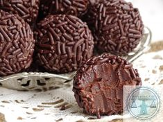 Flourless Chocolate, Food Gifts, Fudge, Sweet Treats, Food And Drink, Sweets, Candy, Snacks, Baking