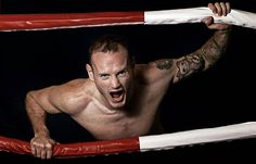 When George Groves went to Vegas and took on the Mayweather gym http://www.boxingnewsonline.net/george-groves-versus-the-mayweather-team/ #boxing Photo @ai_andyc