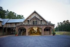 The Barn is so stunning..... i wish i lived here