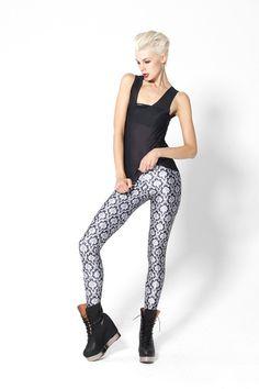 Wallpaper Black Leggings › Black Milk Clothing