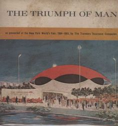 Frank Ledlie Moore - The Triumph Of Man