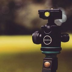 Thank you to @nomadrealm for supporting Revolve and for the beautiful photo of the Revolve Pro Ball Head Mount! 👍