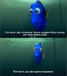 This hurts so much, considering that Marlin and Dory had a similar relationship to Donna and the Doctor. The Doctor, Doctor Who, Watch Doctor, Eleventh Doctor, Nemo Dori, Frases Dr, Finding Nemo, Disney Quotes, Dr Who