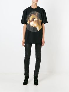 #givenchy #tshirt #prints #fauno #women #fashion #new #style www.jofre.eu