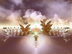 Revelation 4:1-3 | Word Of God