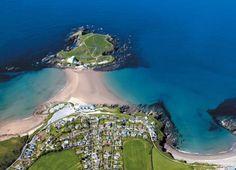 Burgh Island, Bigbury-On-Sea, Devon Devon And Cornwall, Cornwall England, Devon England, Oxford England, Yorkshire England, Yorkshire Dales, London England, British Beaches, Uk Beaches