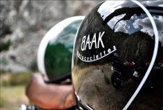 Fuel your tank and go for a ride ! #Triumph #Bonneville #Bonnie