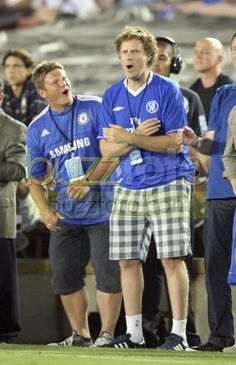 Will Ferrell - Chelsea
