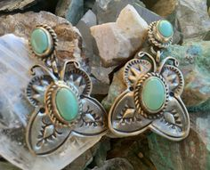 A personal favorite from my Etsy shop https://www.etsy.com/listing/269168521/american-indian-silver-turquoise