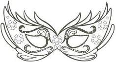 Risultati immagini per mascaras carnaval para colorear Diy Carnival, Carnival Costumes, Carnival Dress, Mardi Gras Mask Template, Little Passports, Mask Painting, Masquerade Party, Masquerade Masks, Masquerade Mask Template