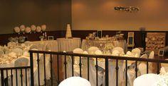 Rustic, Vintage Wedding....Dance Floor and Treats