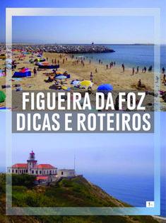 #FigueiradaFoz #Portugal #CostadePrata  O que visitar na Figueira da Foz, Costa de Prata, Portugal. Como chegar, mapas, restaurantes, dicas, praias, museus, fotos, turismo, alojamento e hoteis na Figueira.