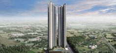 Shapoorji Pallonji has come up with the n ew residential project Shapoorji Pallonji Epsilon offering 2 and 3 BHK types in Kandivali(East), Mumbai. to know more call on +91 9953592848