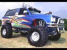 Lifted Trucks Chevy & GMC