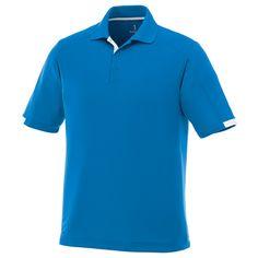 M-Kiso Short Sleeve Polo (Polyester)