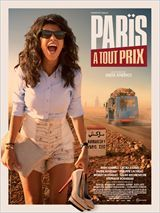"Paris à tout prix (France 2013)  30-year-old Reem Kherici wrote, directed and starred in this light comedy about a young Moroccan woman working as a fashion designer in Paris - and fighting to stay there after being  unexpectedly deported and forced to reconnect with her roots.  As a young woman I also left my home country to be a fashion designer in Paris and have also spent a month in Morocco, so I found this film engaging and the ""revisit"" to modern Morocco was enjoyable. 2.5 stars"
