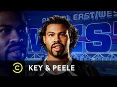 (7) Key & Peele - East/West College Bowl - YouTube