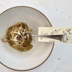 A Michelin-starred chef in Le Marche reimagines the classic pasta preparation.