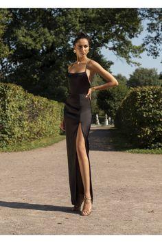 Boho Ballkleid, schwarze Ballkleider - Prom dresses for al - Simple Prom Dress, Unique Prom Dresses, Black Prom Dresses, Pretty Dresses, Sexy Dresses, Beautiful Dresses, Wedding Dresses, Summer Dresses, Long Prom Dresses