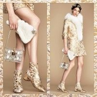 Read Sparkling party looks and get inspired by Dolce & Gabbana Luxury Magazine suggestions.