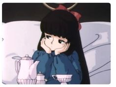 ImageFind images and videos about anime, aesthetic and kawaii on We Heart It - the app to get lost in what you love. Manga Art, Manga Anime, Anime Art, Aesthetic Art, Aesthetic Anime, Kawaii Anime, Vintage Anime, Spiritus, Cartoon Profile Pictures