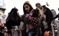 Deslocados por conflitos no mundo superam 65 milhões ao fim de 2015 - http://controversia.com.br/1036