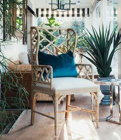 Products * Cécile and Boyd Decor, Outdoor Chairs, Dining Chairs, Interior Inspiration, Interior, Home Decor, Outdoor Furniture, Outdoor Decor, Furniture