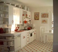 kitchen miniature john boos island 276 best kitchens images houses dollhouses cute inspiration only mini rooms