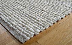 schafschurwoll teppich pascolo naturwei 200x300 cm 90. Black Bedroom Furniture Sets. Home Design Ideas