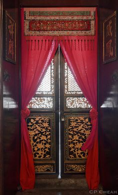 xx..tracy porter..poetic wanderlust...-Pinang Peranakan Mansion in Penang