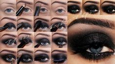 Photo makeup tutorials