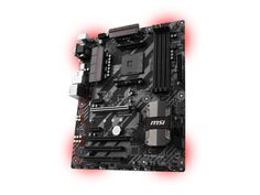 Buy MSI B350 TOMAHAWK AM4 AMD B350 SATA 6Gb/s USB 3.1 HDMI ATX Motherboards - AMD with fast shipping and top-rated customer service. Once you know, you Newegg!
