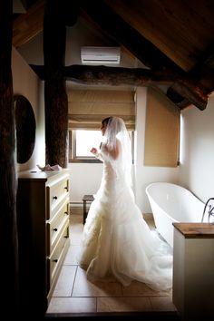 dernières retouche avant la cérémonie... #condos #luxe #mariage