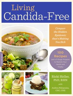 Interview on Living Candida-Free, on @chic_vegan ! #vegan #glutenfree #candida